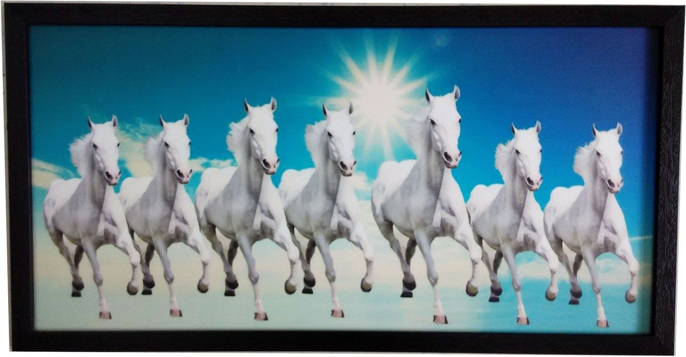 7 Running Horses Wallpaper Hd 48 Image Collections Of Wallpapers Horse Wallpaper White Horse Painting Horse Painting