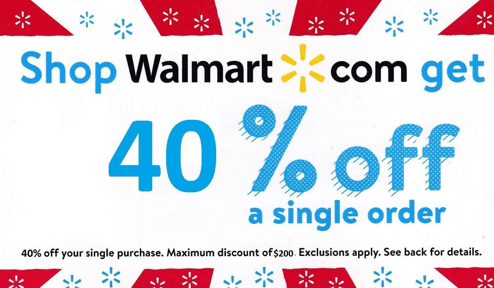Walmart Gift Card Balance Online Check Off 40 On Walmart Gift