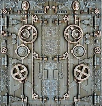 steam punk doors 6428020129 csepel m vek steampunk pinterest steam punk. Black Bedroom Furniture Sets. Home Design Ideas
