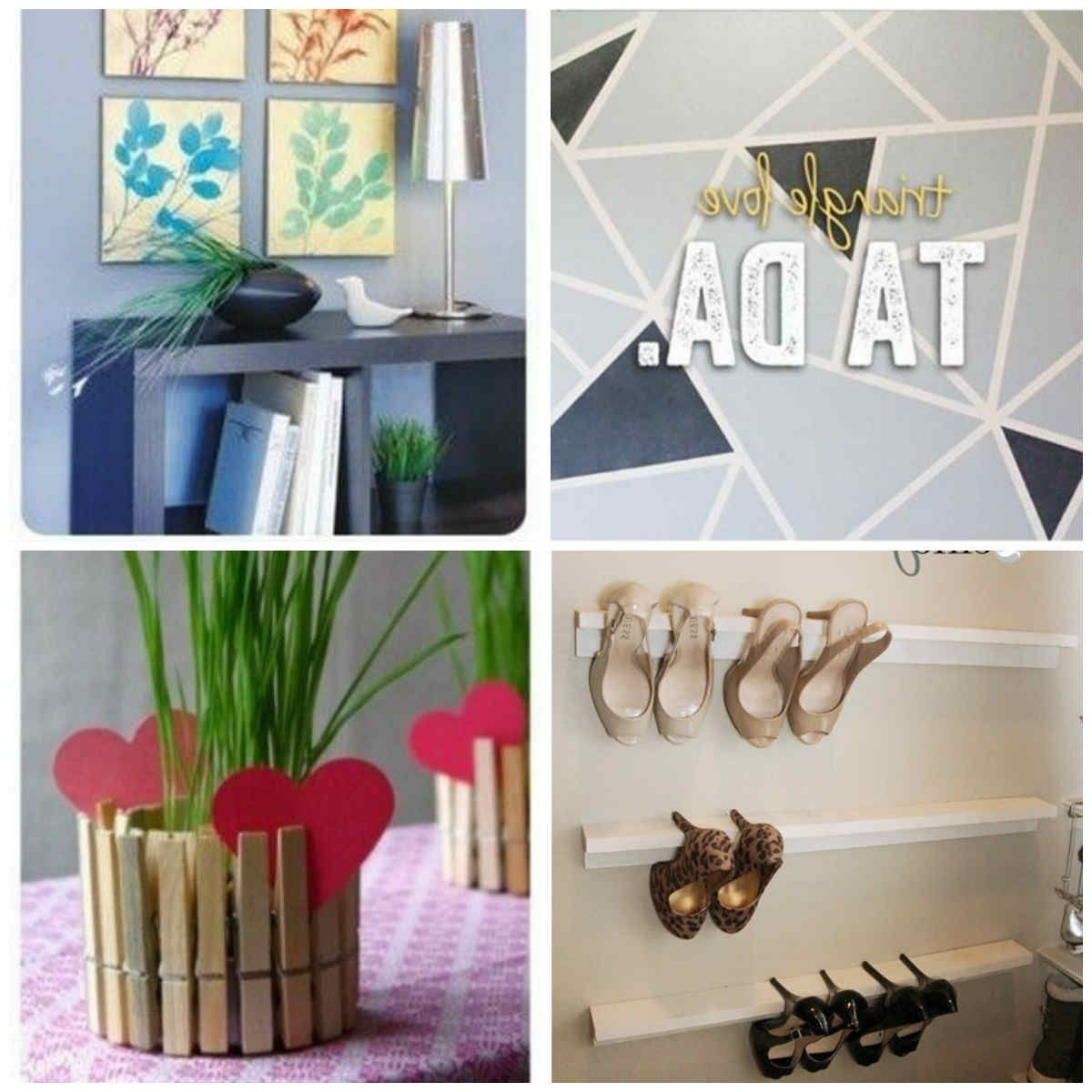 Pinterest Home Decor Diy Projects Pinterest Diy Home Decor Projects 20 Diy Home Projects I Nap