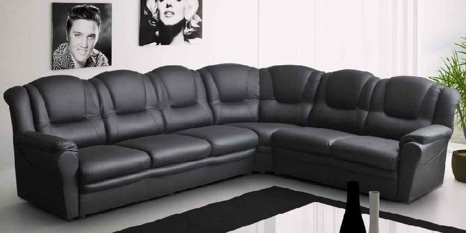 Most Popular Corner Leather Sofa 2019 2020 Leather Corner Sofa