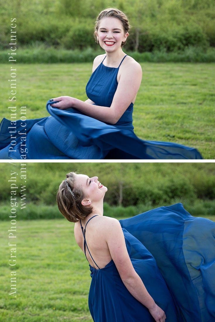 Anna Graf Photography   Senior Pictures Portland - Senior