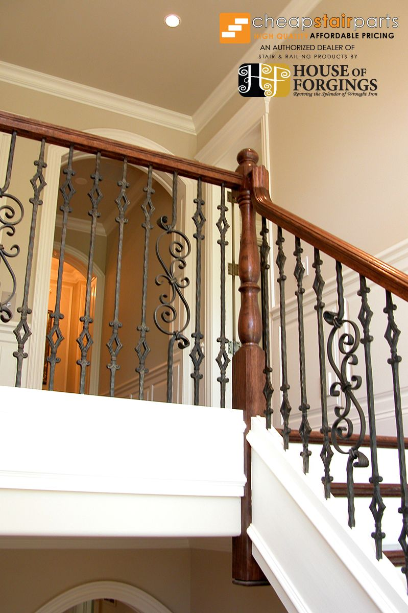 Best Photo Idea Gallery Wrought Iron Stairs Home Stairs 400 x 300