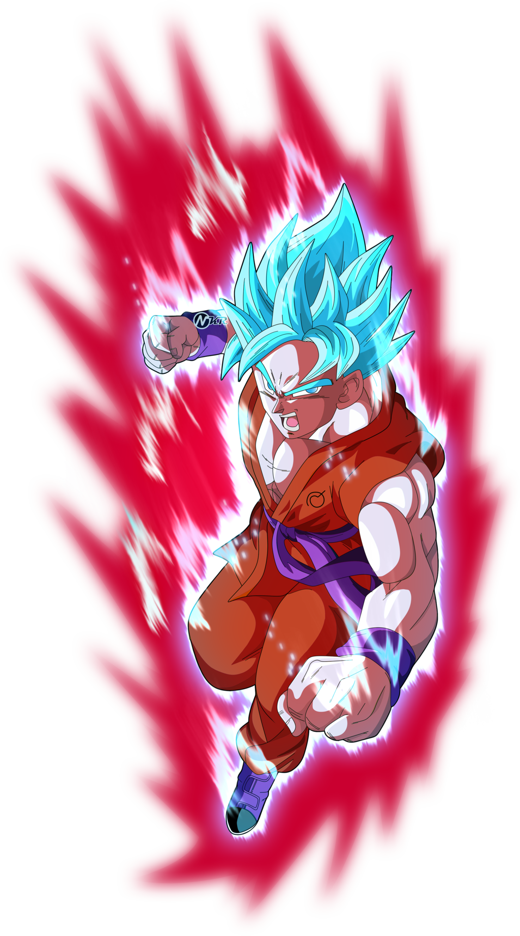 Best 25 goku super saiyan 10 ideas on pinterest goku super saiyan 7 dbz super saiyan and - Super sayen 10 ...
