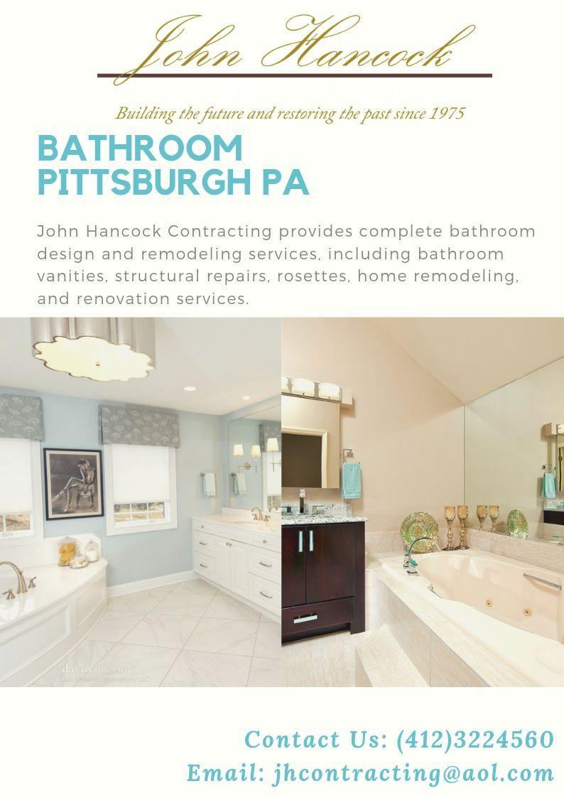 Bathroom Remodeling Pittsburgh Pa - Bathroom Decor