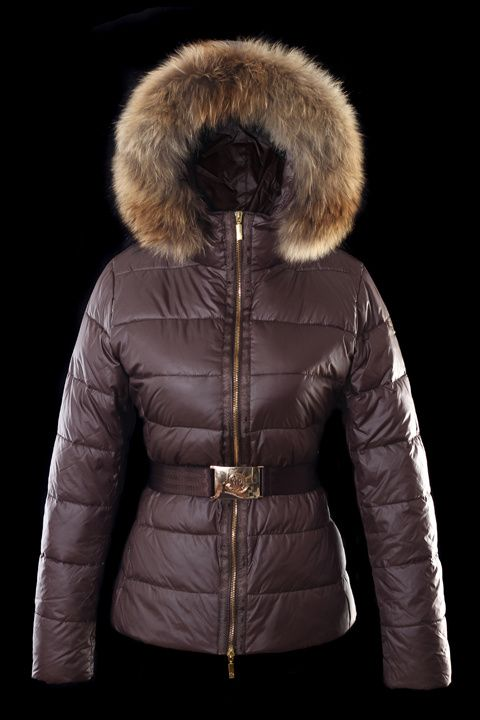 3b81f18f65b0 Online shopping moncler angers women jacket brown in general is ...
