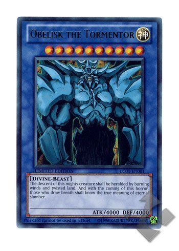 Pin by CS Stein on Yu-Gi-Oh!   Obelisk the tormentor ... Rayquaza Card