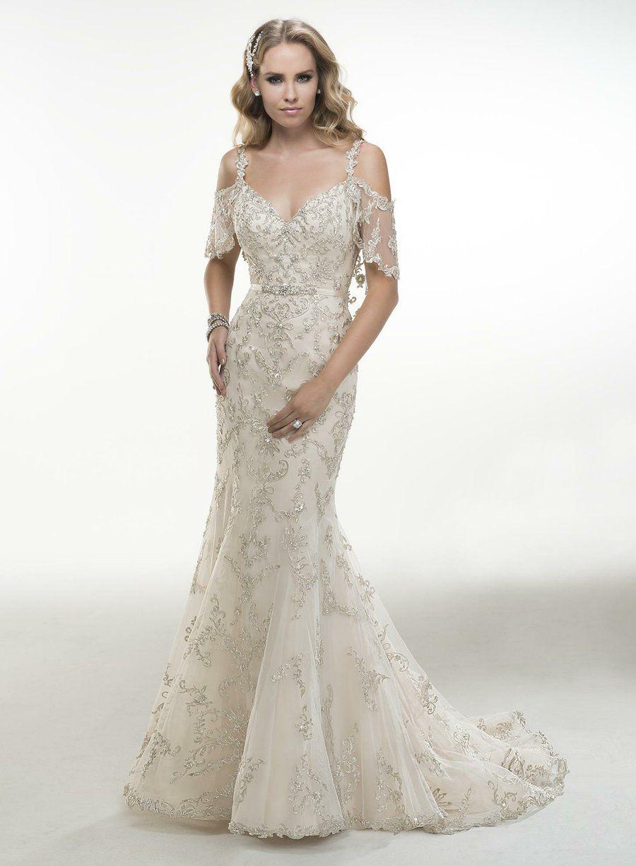 50 vestidos de novia que son una joya | Bodas