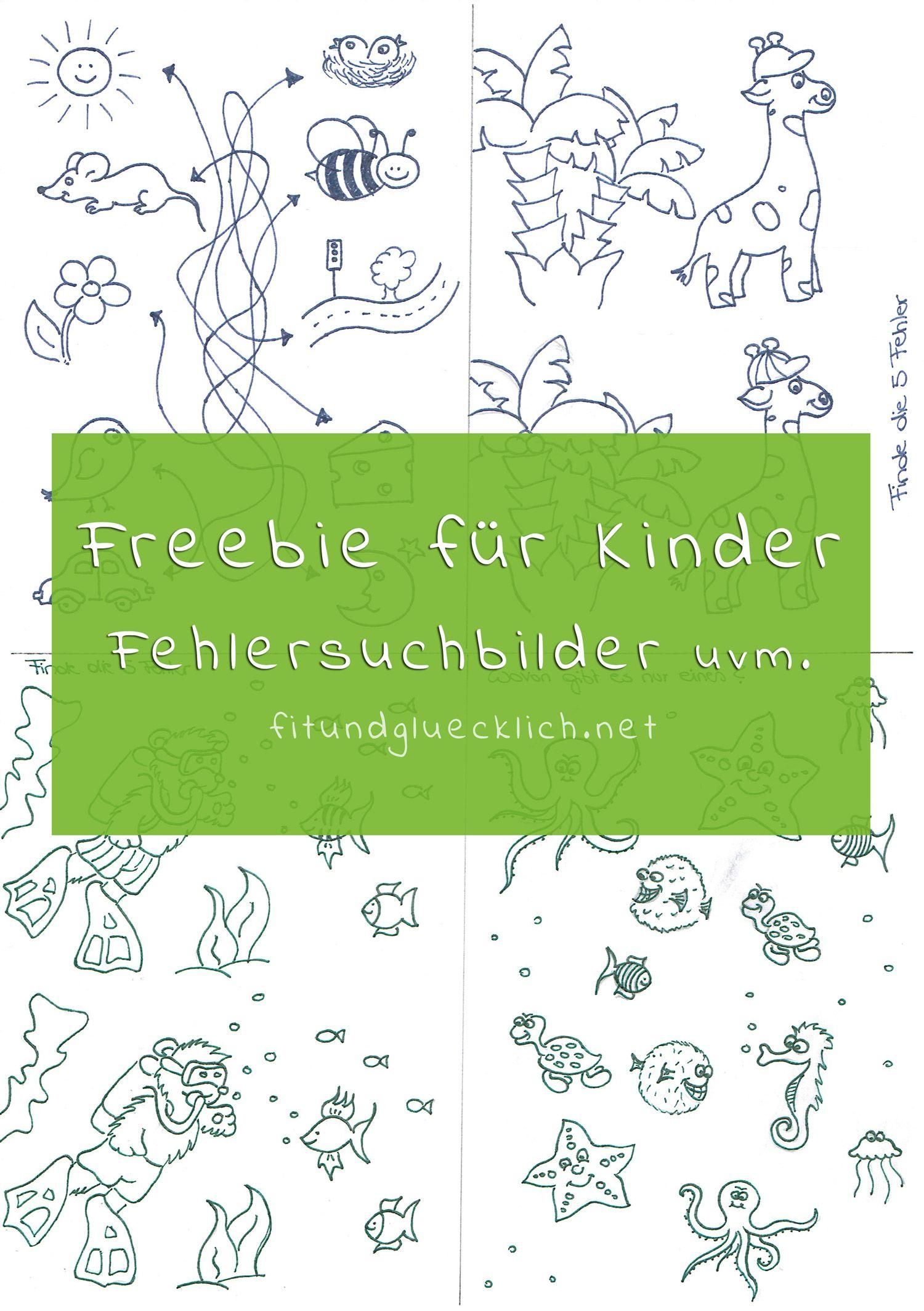 Reisen mit Kind} Aktivitätsbeutel DIY (+Freebie
