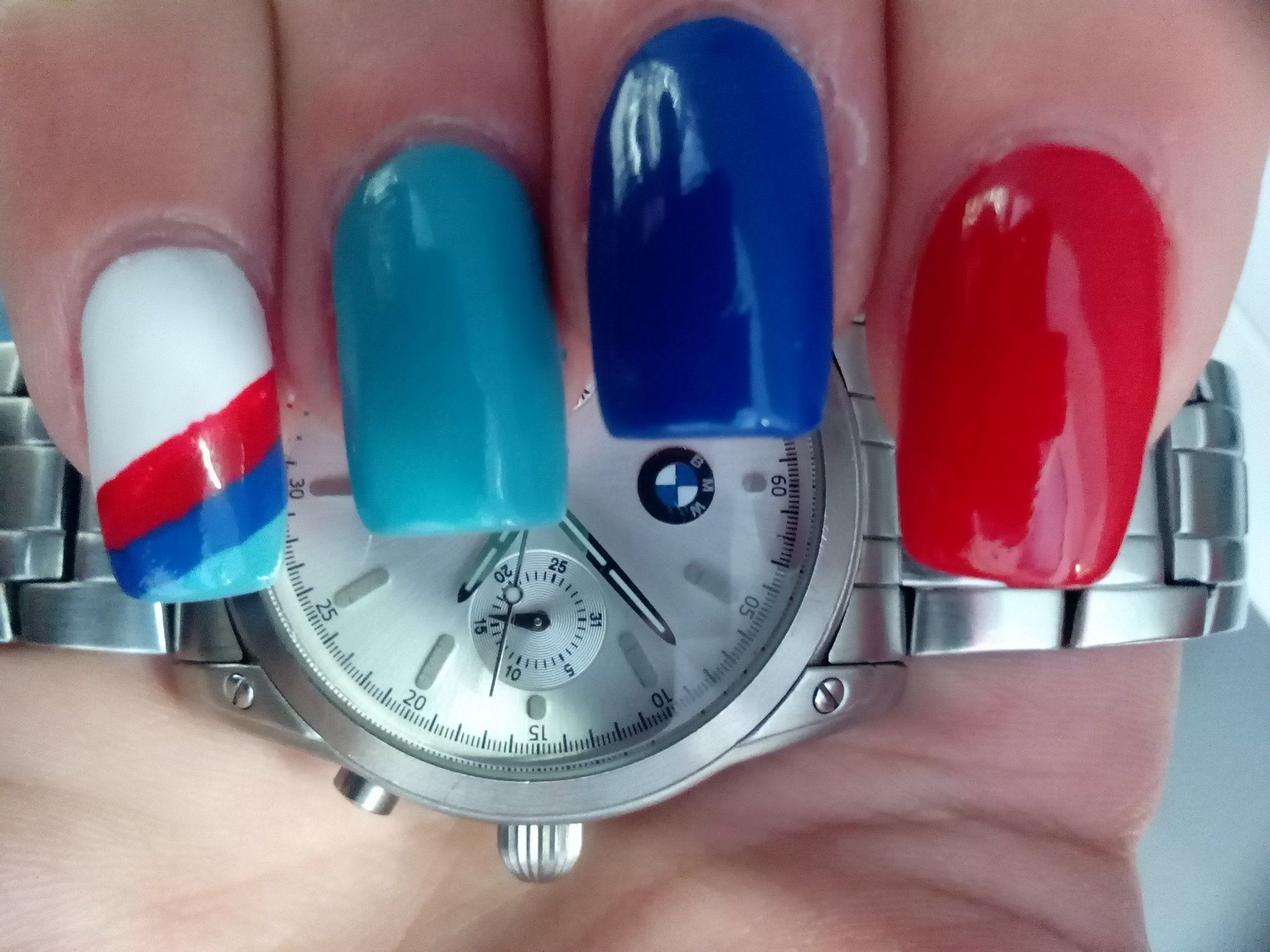 Repin this #BMW watch then follow my BMW board for more pins ...