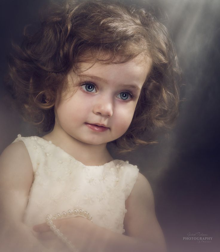 Professional photographer snow white gabriel dolls kid archangel gabriel