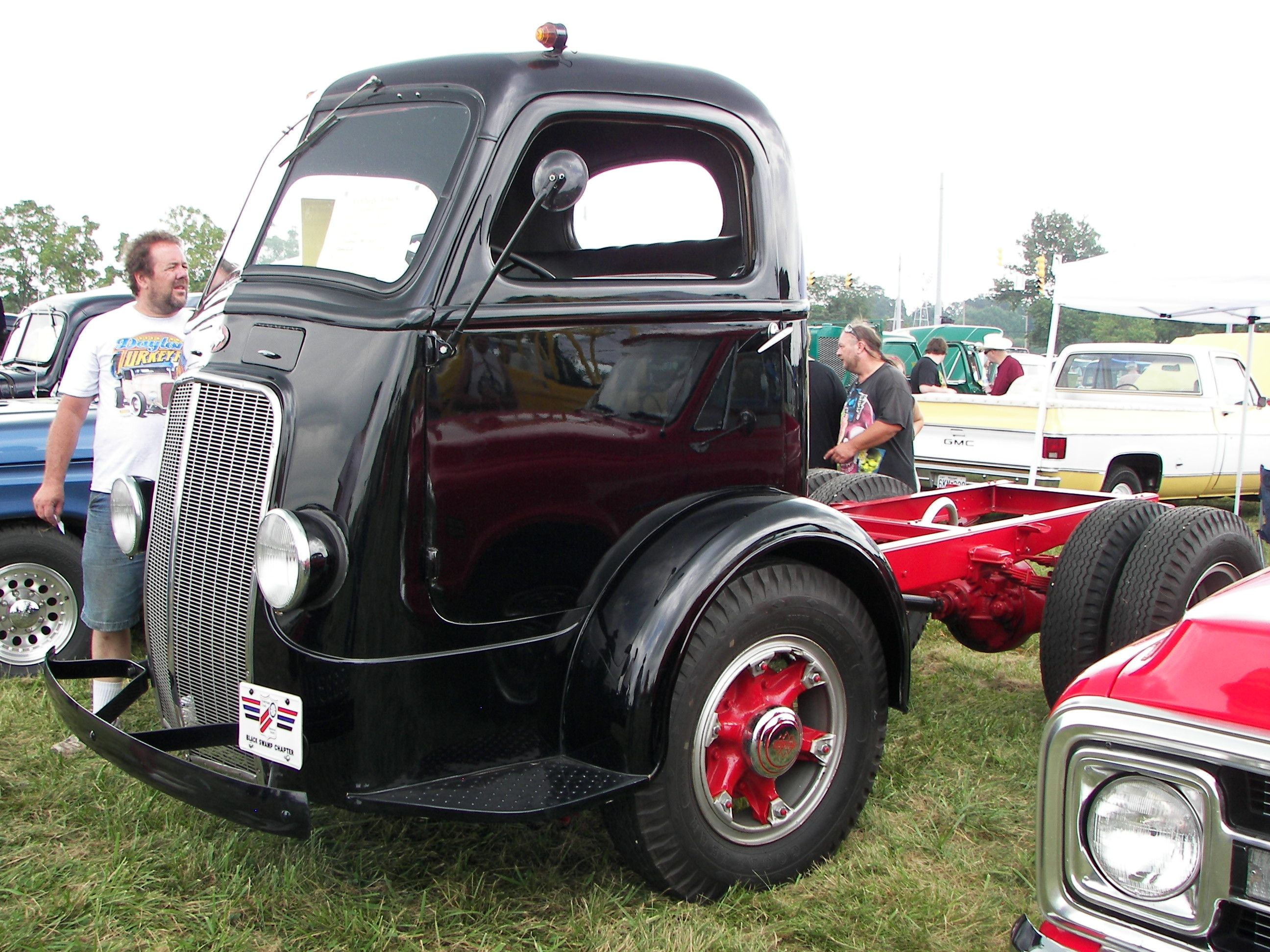 COE Ford Pops had this very truck! Description from pinterest.com. I ...