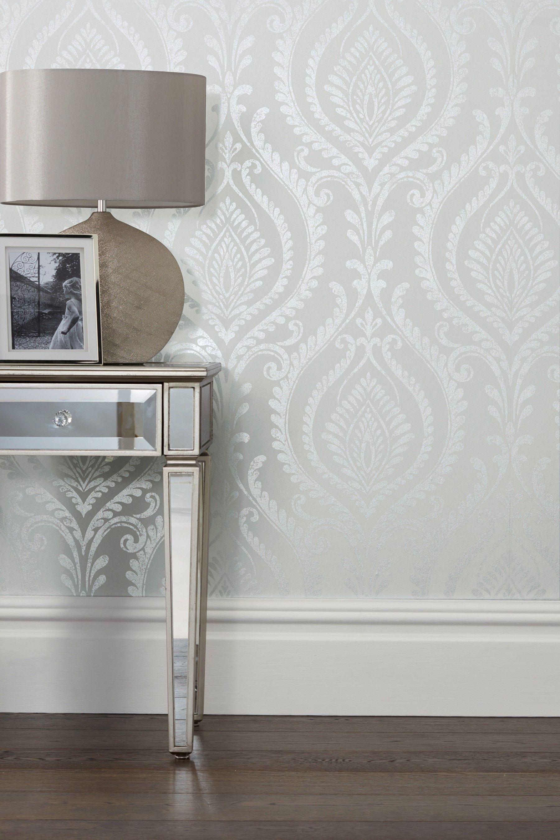 40 Beautiful Bedroom Wallpaper Designs To Enhance Your Beaut