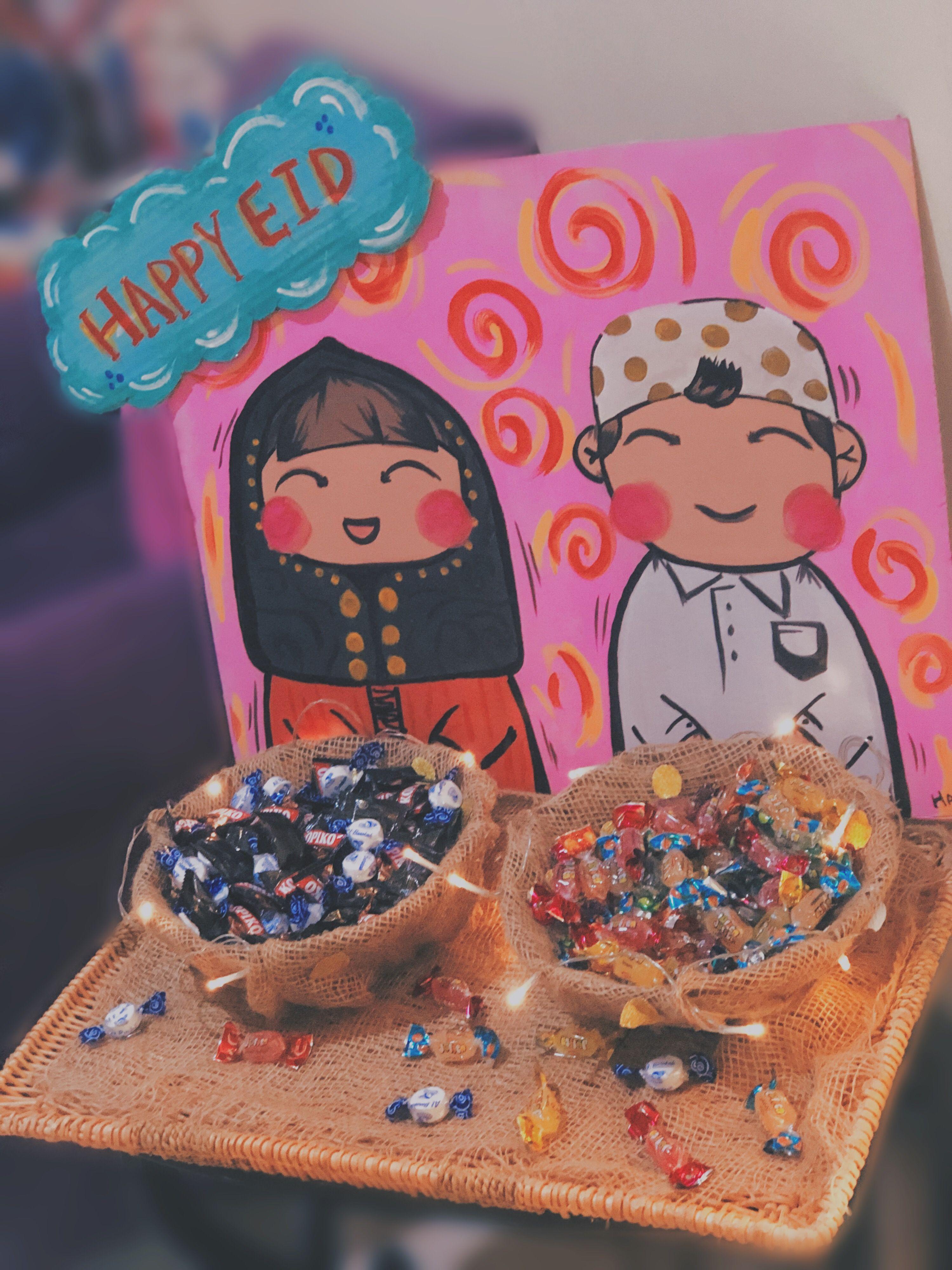 افكارللعيد افكار عيديات عيدالفطر Eid Eidmubarak حفلات Eid Crafts Ramadan Celebration Eid Gifts