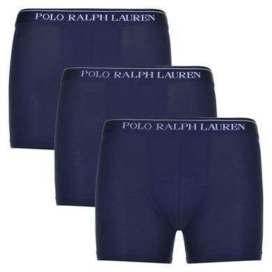 Polo Ralph Lauren | Three Pack of Boxer Shorts