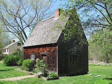 Admirable Massachusetts Oldest Still Standing 17Th Century Homes Download Free Architecture Designs Griteanizatbritishbridgeorg