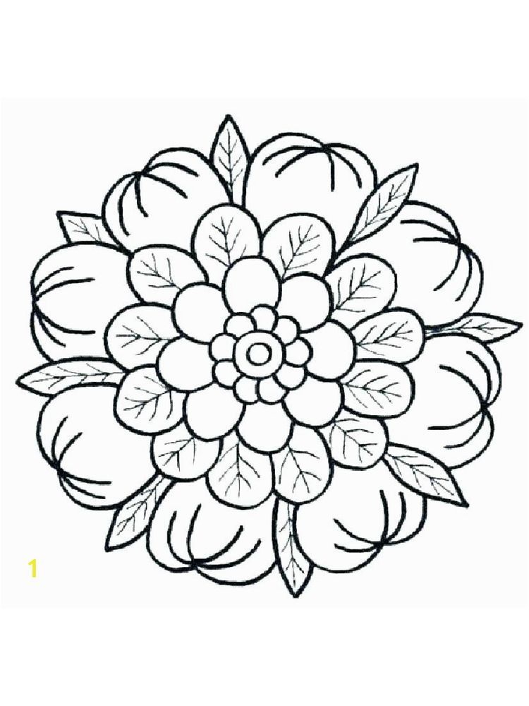 flower coloring pages for adults printable. Flowers not