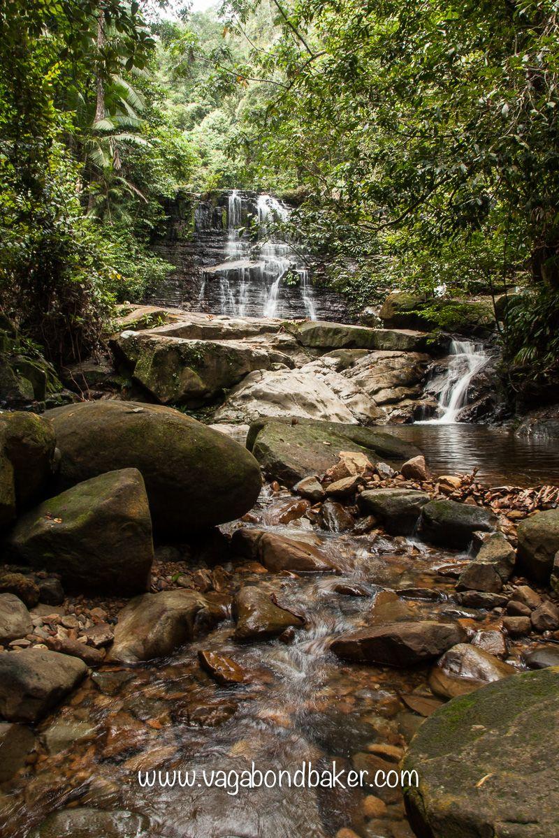 Kuching Buddha S Birthday And Kubah National Park Vagabond Baker National Parks Cities In Europe Kuching