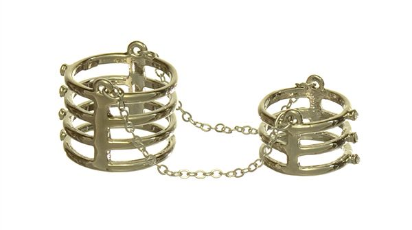 Chained Linked Ring.