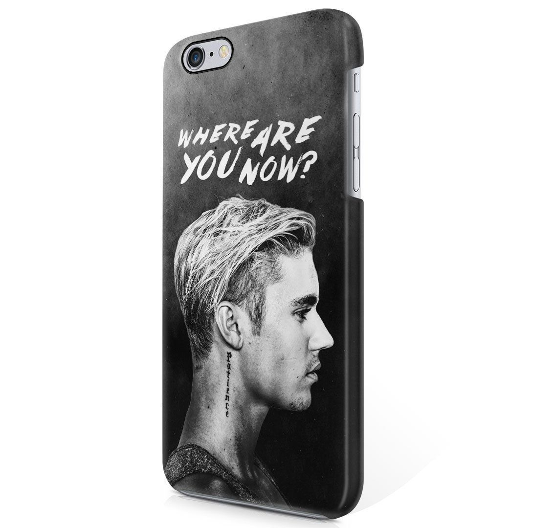 Amazon Com Justin Bieber Where Are You Now Lyrics Tumblr Iphone 6 Plus Iphone 6s Plus Hard Plastic Phone Ca Tumblr Phone Case Plastic Phone Case Phone Cases