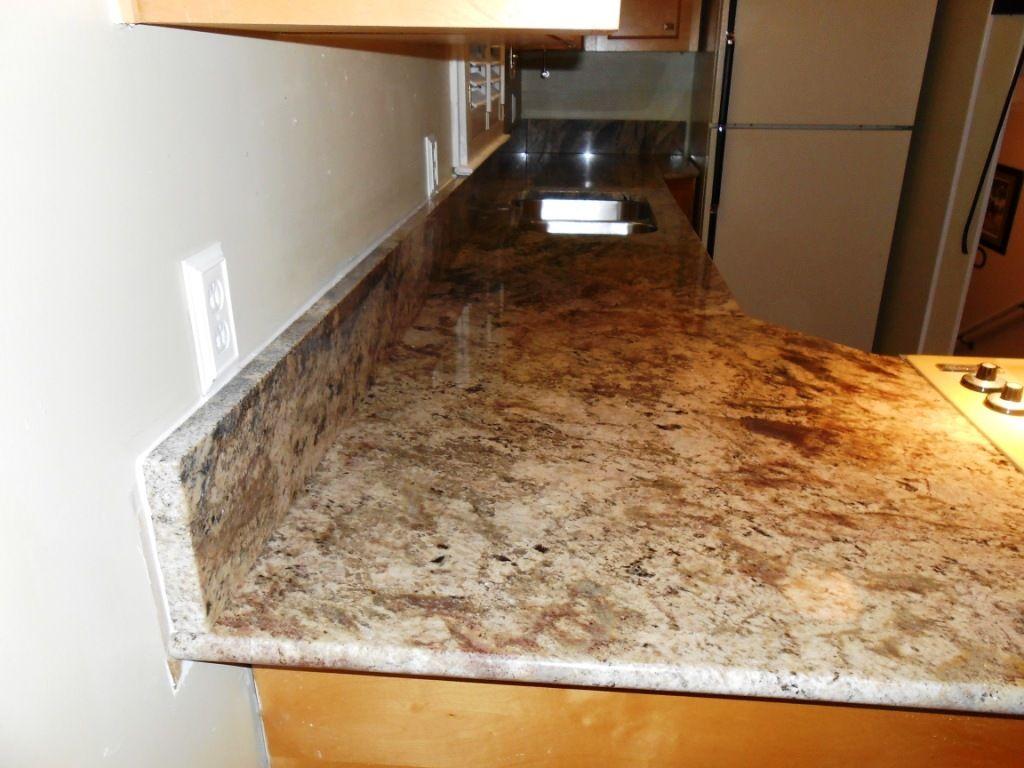 Neptuno bordeaux granite 4 24 13 granite countertops - Granite countertops and backsplash pictures ...