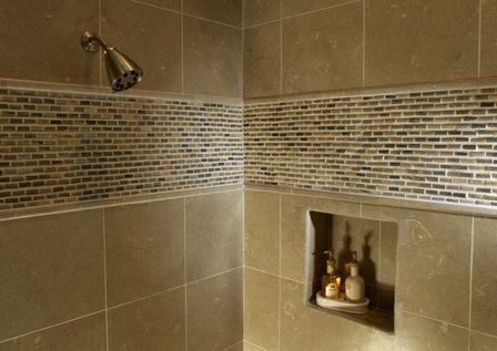 rankin-guest-tile-shower-web | Shower tile patterns, Tile patterns ...