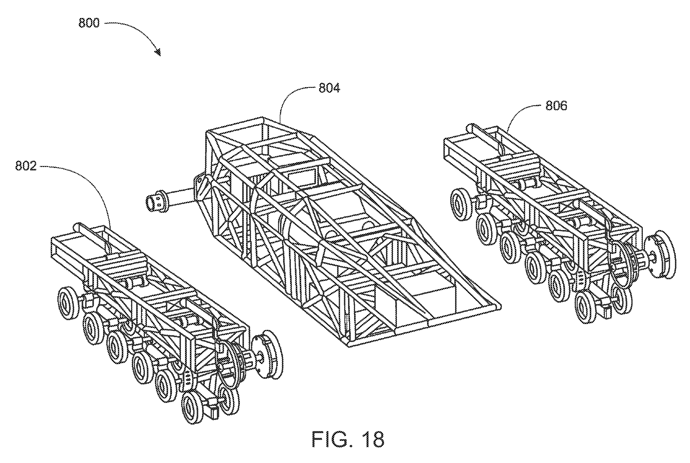ripsaw sections schematic