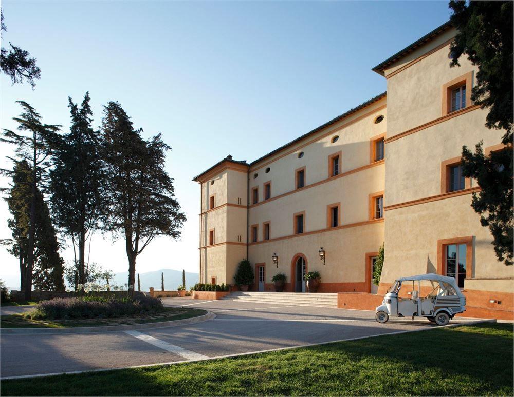 Castello Di Casole 7