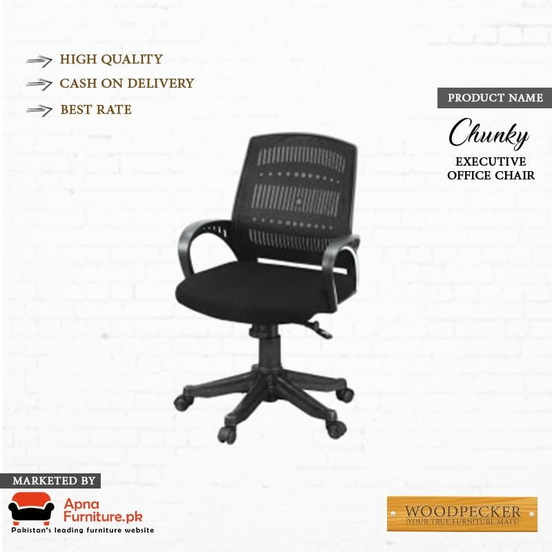 Buy Chunky Executive Office Chair In Pakistan Contact The Seller