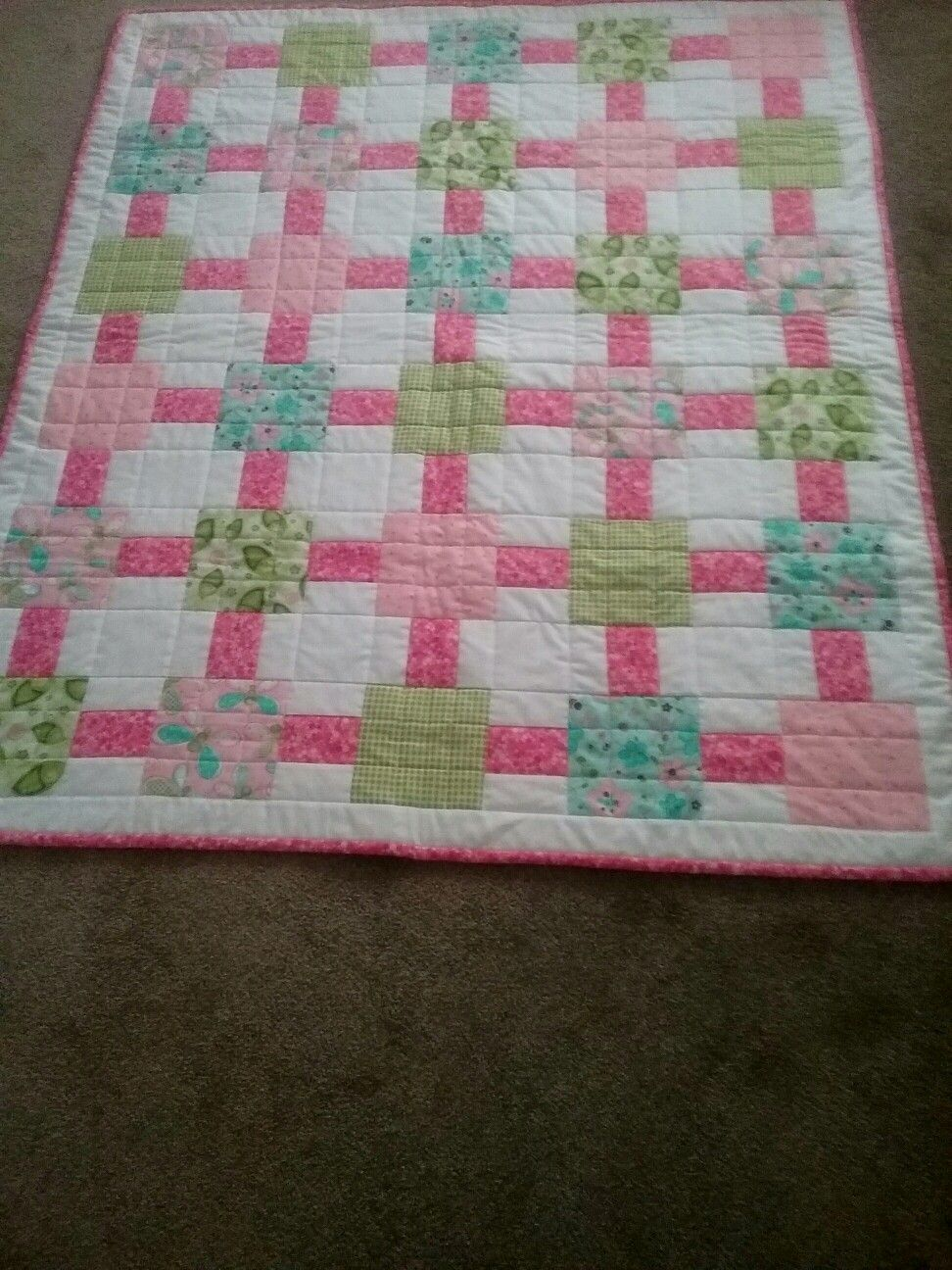 different inch simply roses chic shabby ashwell quilts quilt squares pin rachel pretty