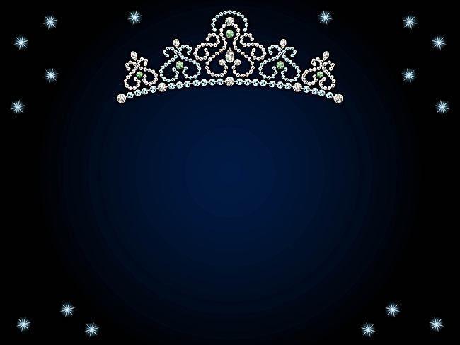Crown Princess Goddess Queen Vector Background Material Queen Wallpaper Crown Crown Background Queens Wallpaper