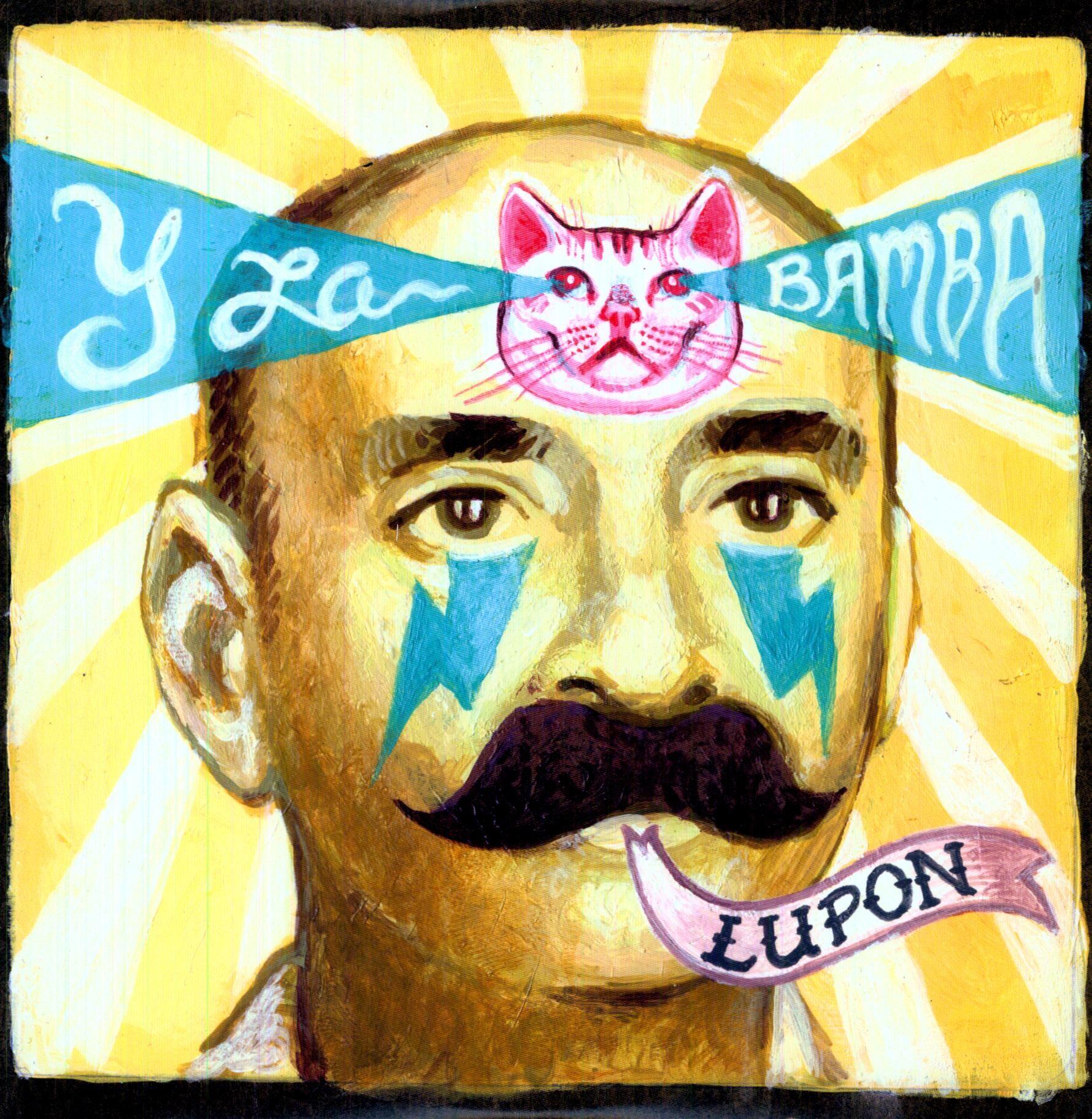 Y La Bamba - Lupon