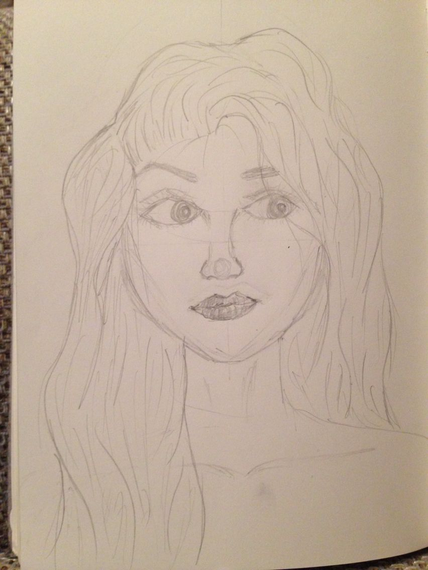 My oc marcelle snow drawing shit pinterest oc and drawings