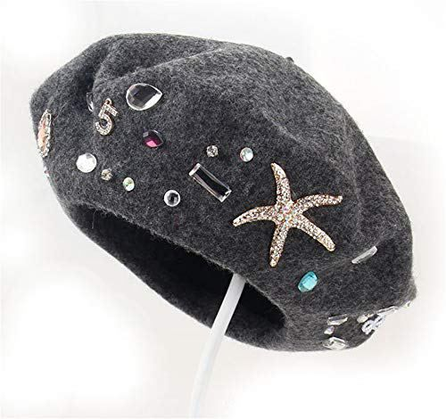 F1rst Rate Women s Wool Hat Dress Lovely Winter Hats Hand wash or dry clean  Only. Soft b3ab7895747
