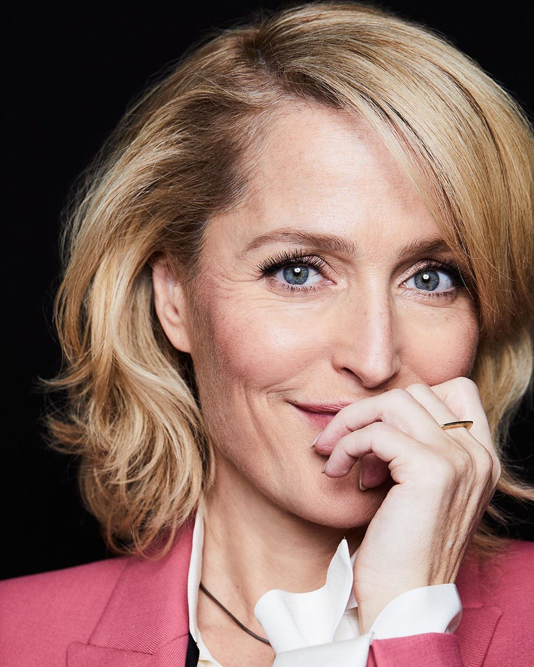 Gillian Anderson Image By Iirainbowii On Just Beautiful In 2020