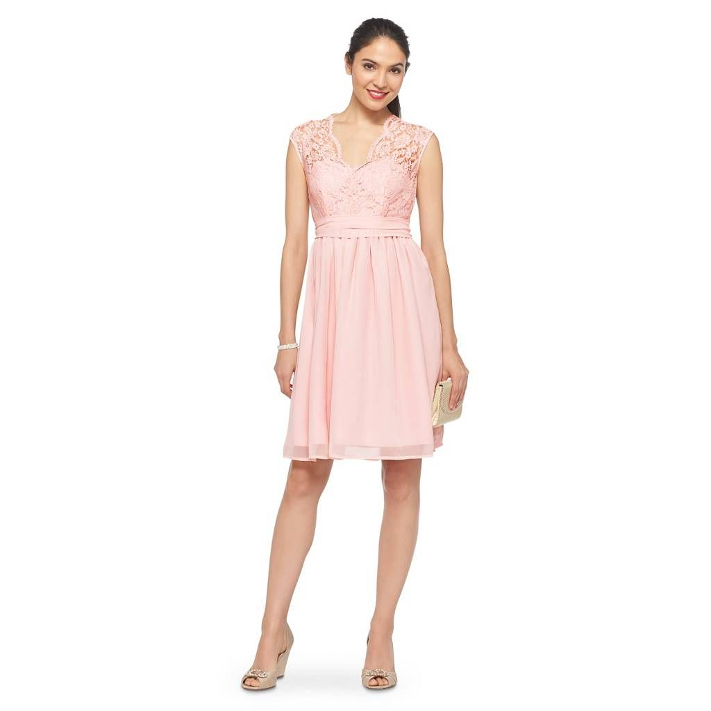 Bridesmaid dresses. Target $69 | My wedding day | Pinterest ...