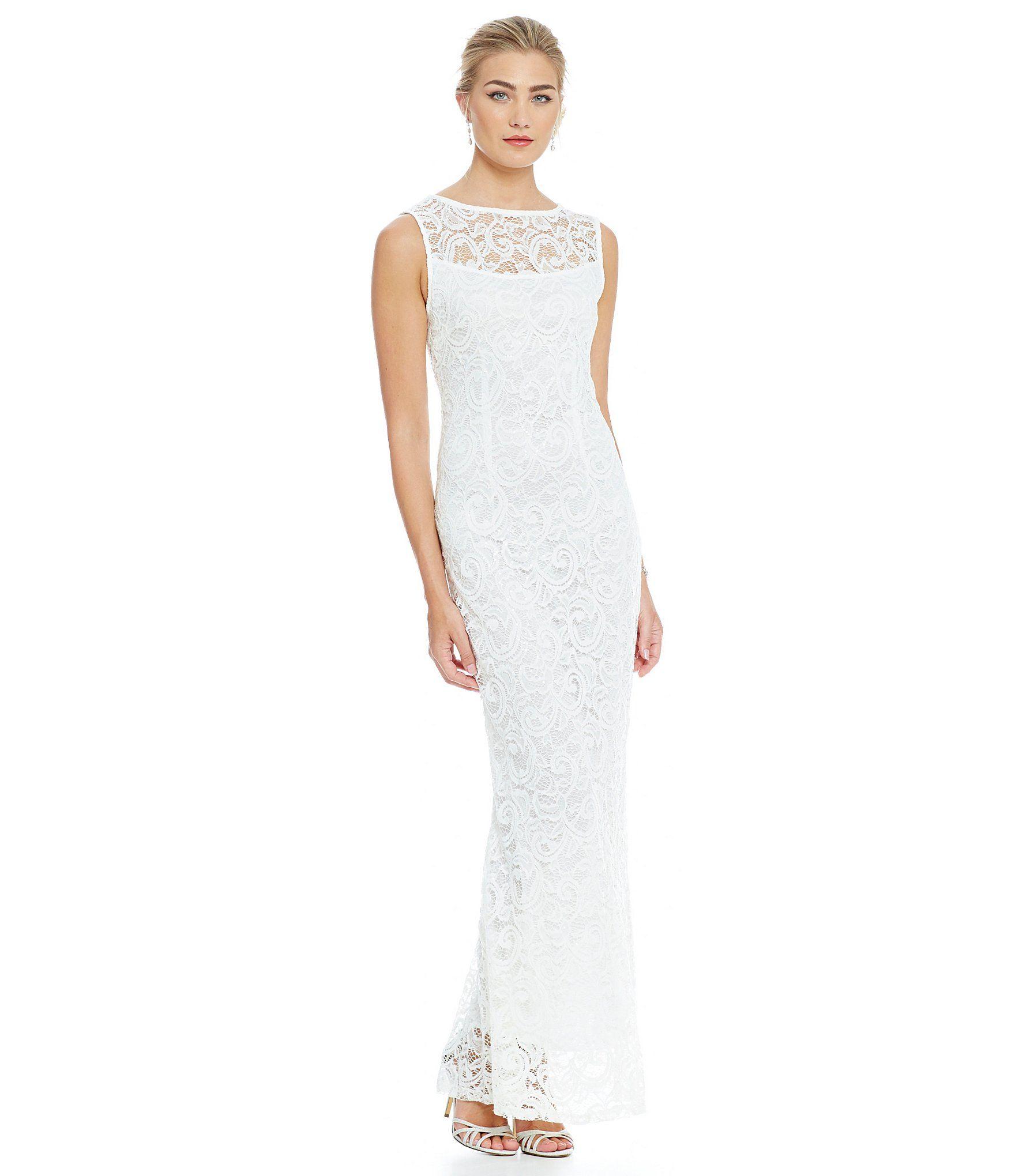 Erfreut Mutter Der Braut Kleid Dillards Galerie - Brautkleider Ideen ...