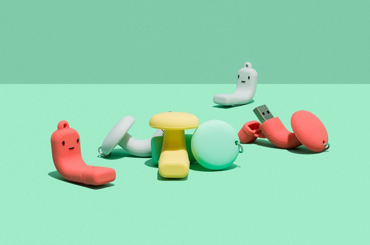 The Playfully Pastel Permafrost X Miniso Collection Design Milk Electronics Gadgets Design Milk Miniso