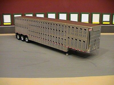 Liberty Classics Ford Aeromax Diecast 1 64 Scale Tractor/trailer ...