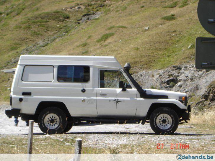 Toyota Landcruiser Hzj 75 For Sale Landcruiser Toyota Suv