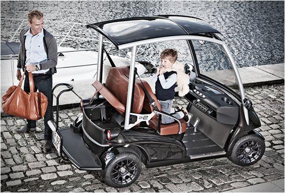 Garia Golf Carts Golf And Vehicle