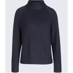 Photo of Strick-Pullover in Navy Windsor