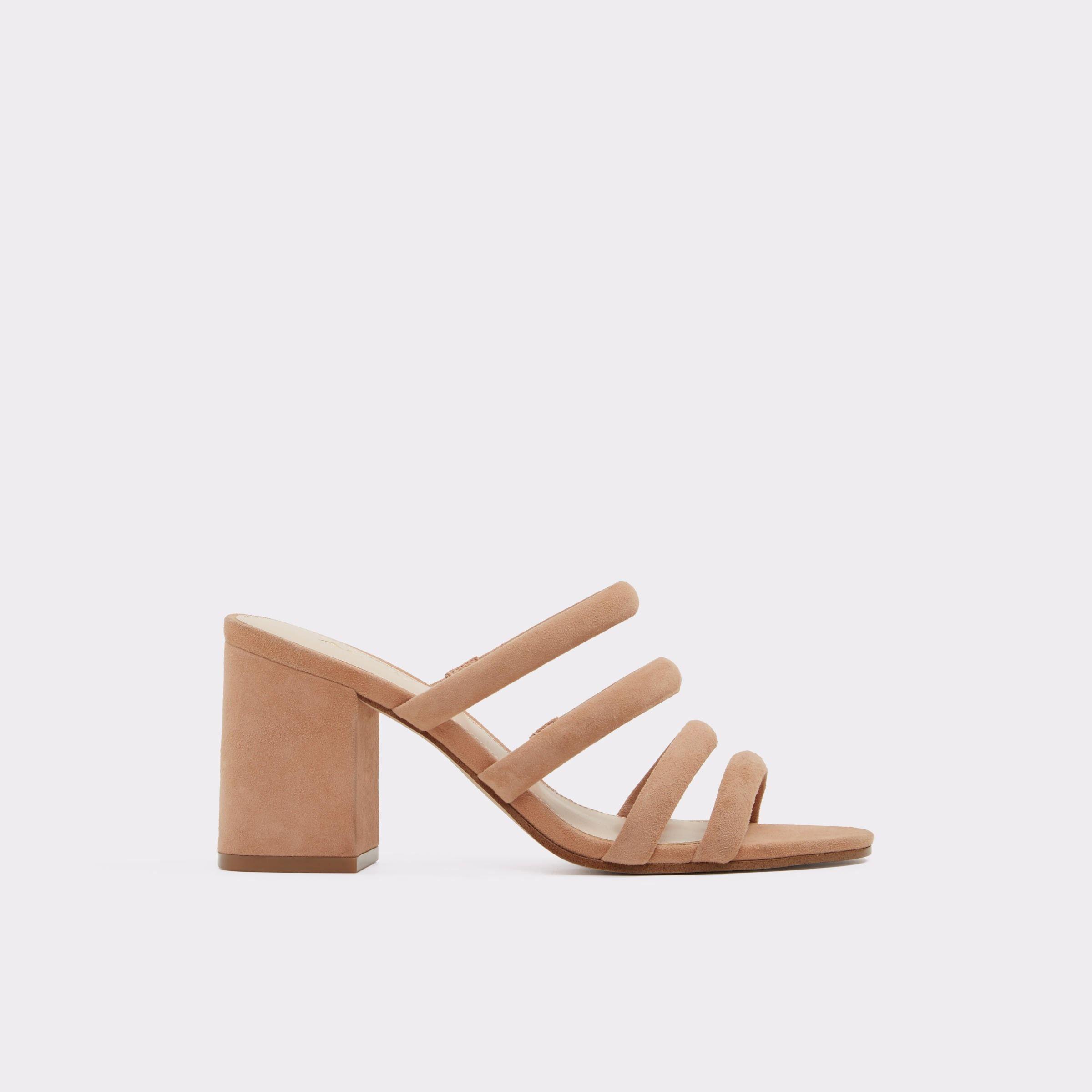 Weinreich Medium Brown Women S Sandals Aldo Us Sandals Heels Heels Fashion Heels