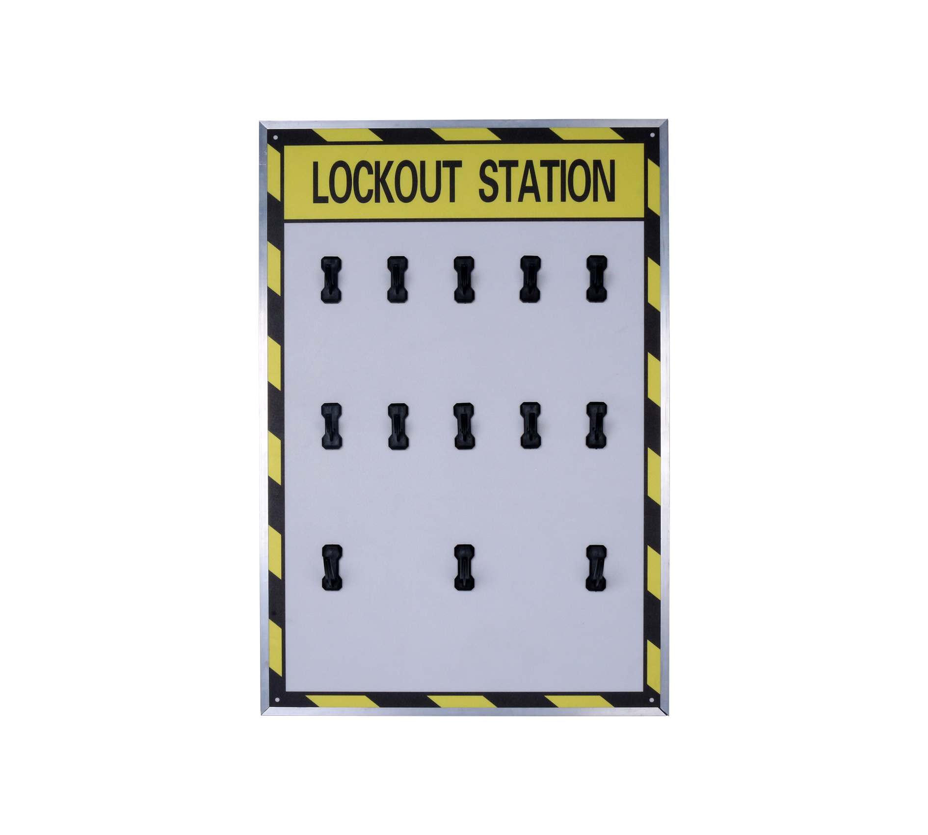 10 lock lockout station only Lockout, Station, Locker