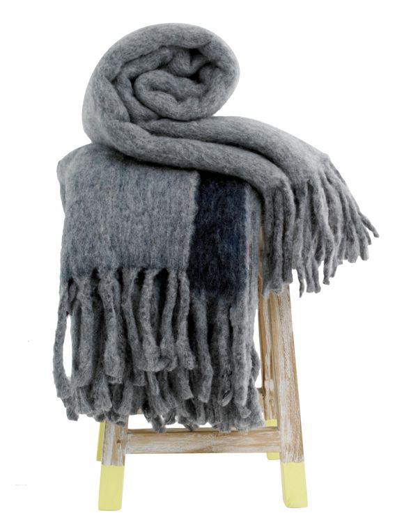 Wolldecke Mohair Von Cozy Living In 2020 Wolldecke Deckchen Und Auto Mobel