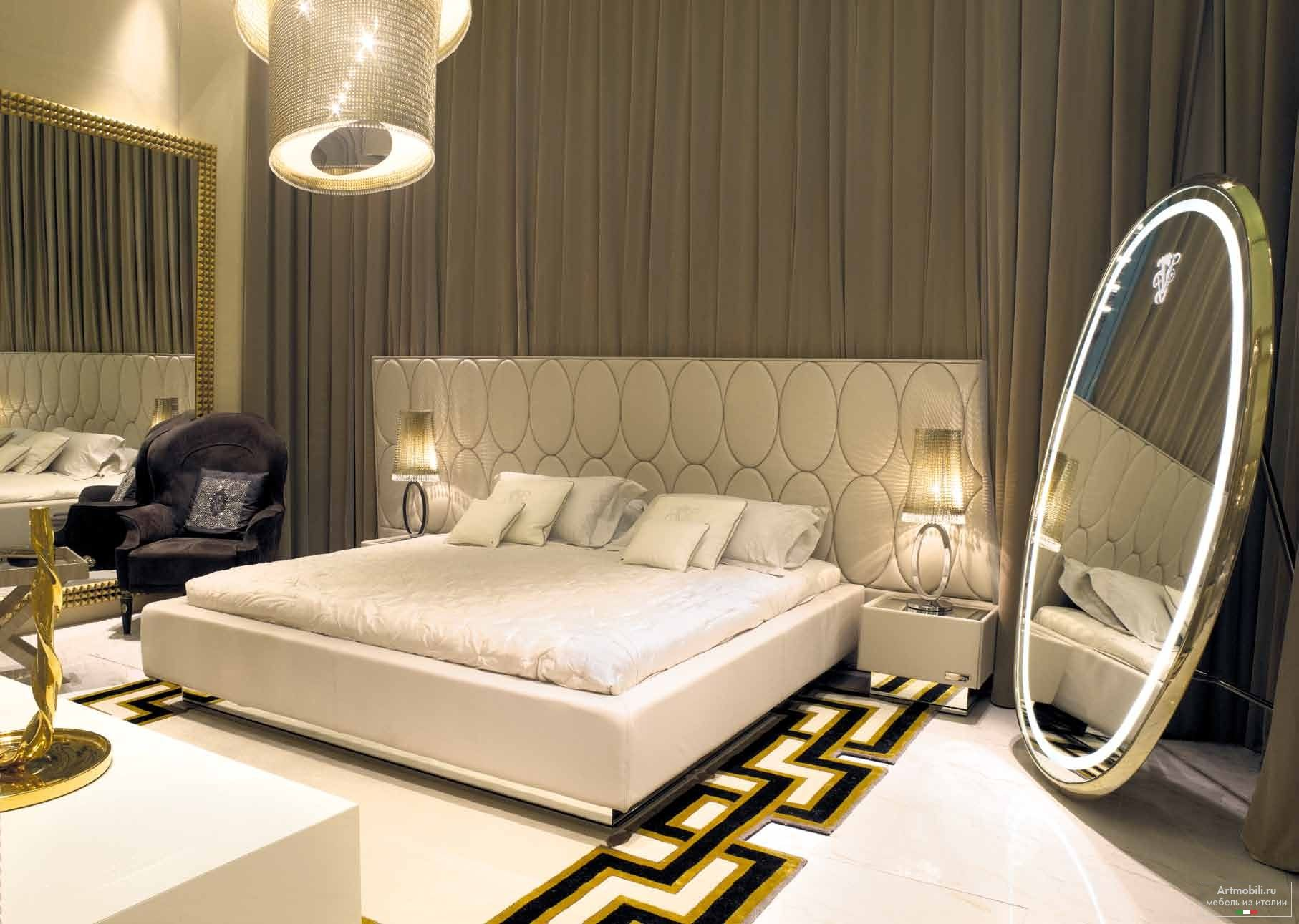Elegant Master Bedroom Furniture Set From Italian Ipe Cavalli Adorable Designer Bedroom Suites Inspiration