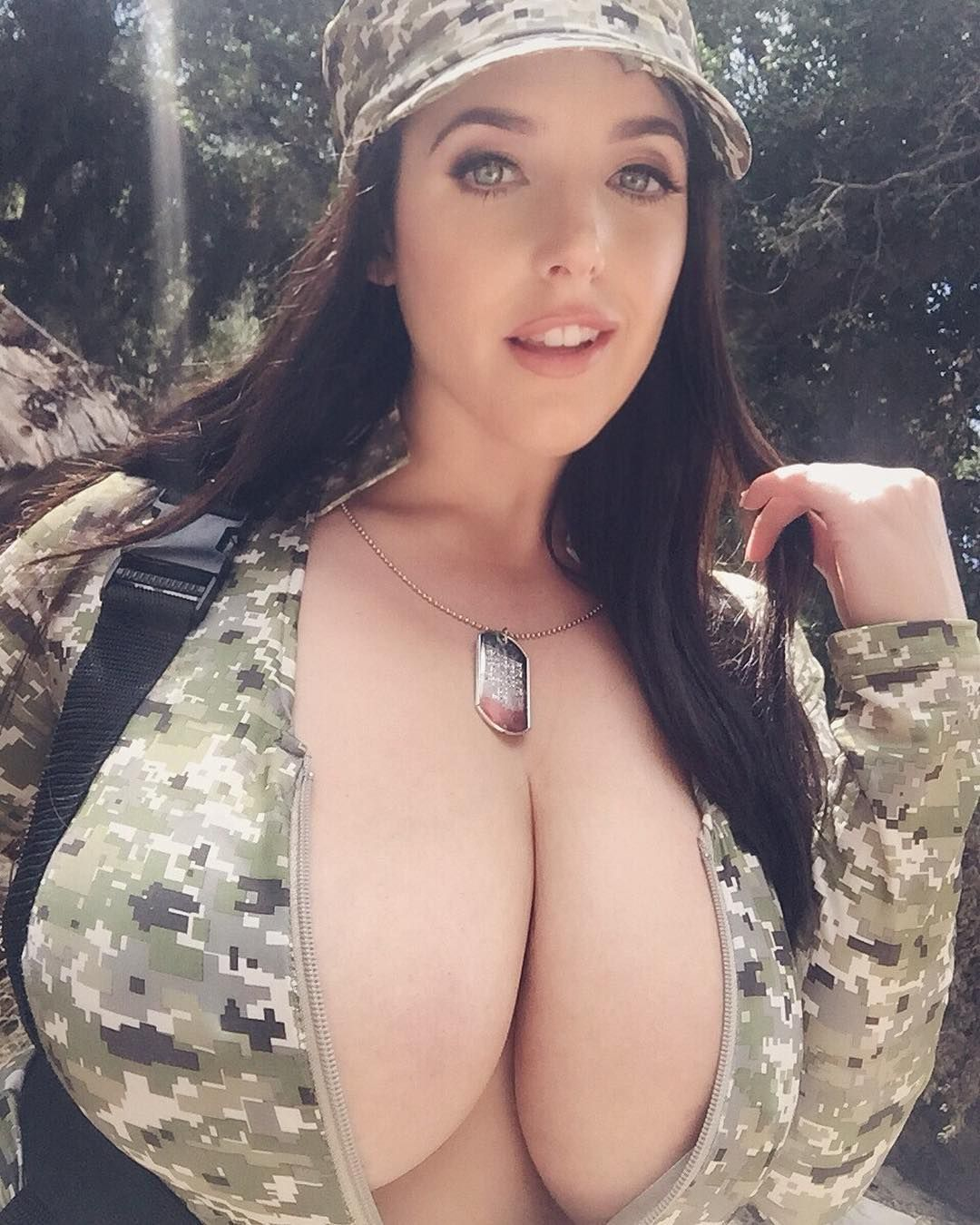 angela white instagram