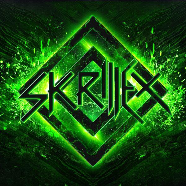Skrillex Album Artwork & Wallpaper on Behance | Logo ...