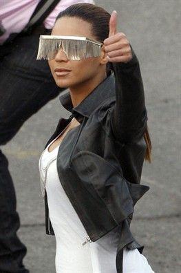 040a7db45f6 Beyonce- diva glasses