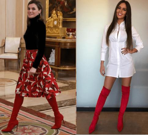Botas Y Botines Moda Invierno 2019 Botas Otoño Invierno Botas Botasmujer Botasaltas Moda Mujer Outfits Shopping St Moda Moda Invierno 2019 Moda Otoño